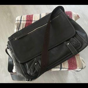 🇫🇷 Katana Paris satchel rich brown